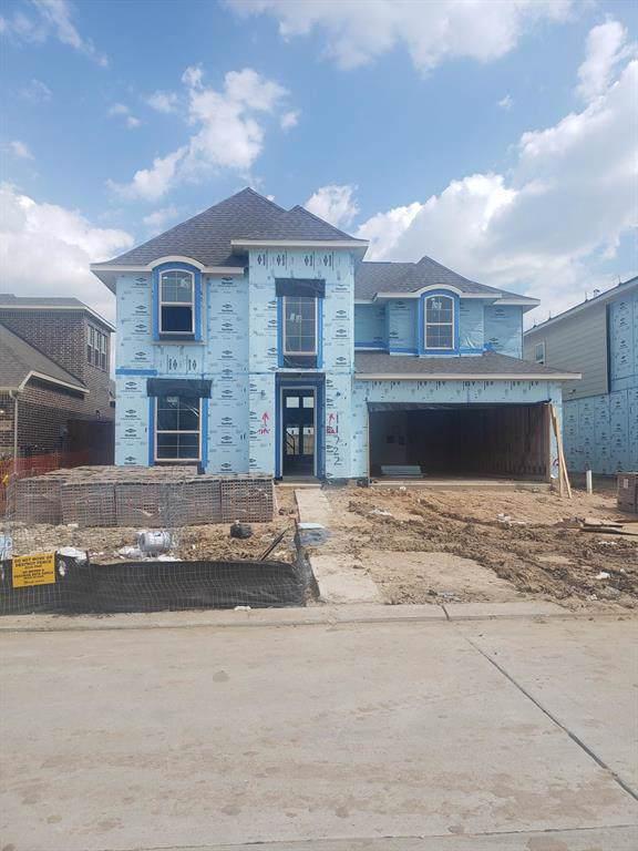 11722 Deepwater Ridge Way, Cypress, TX 77433 (MLS #98108012) :: The Jill Smith Team