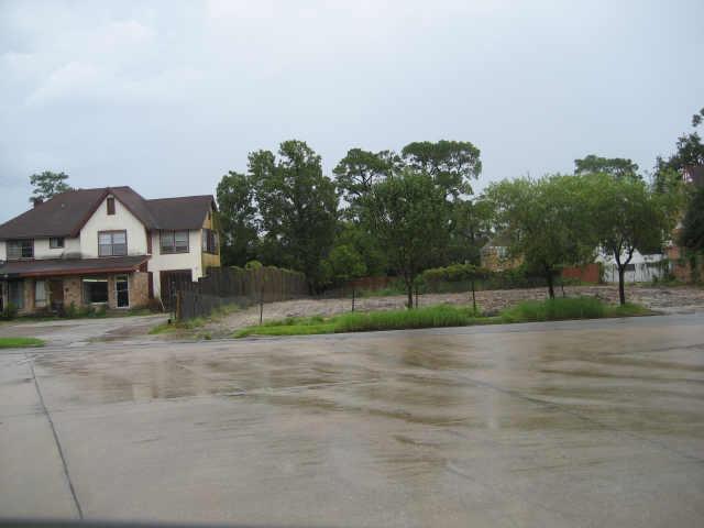 2501 Riverside Drive, Houston, TX 77004 (MLS #98114406) :: Caskey Realty