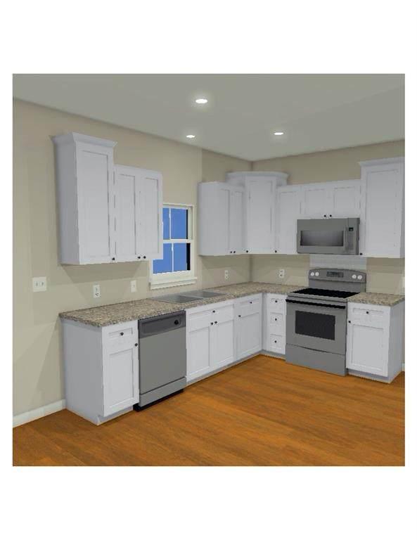 208 N Tammye Lane, Madisonville, TX 77864 (MLS #98133081) :: My BCS Home Real Estate Group