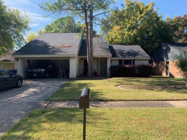 2014 Hammerwood Drive, Missouri City, TX 77489 (MLS #98138391) :: The SOLD by George Team