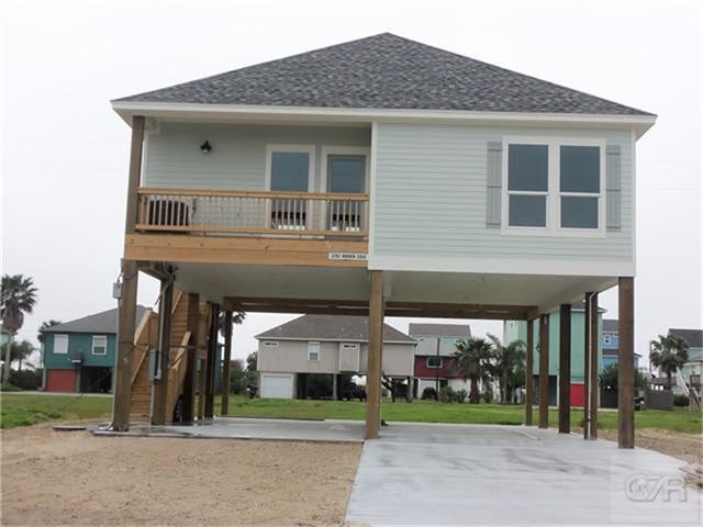 3292 Hidden Gold, Crystal Beach, TX 77650 (MLS #98214779) :: Texas Home Shop Realty