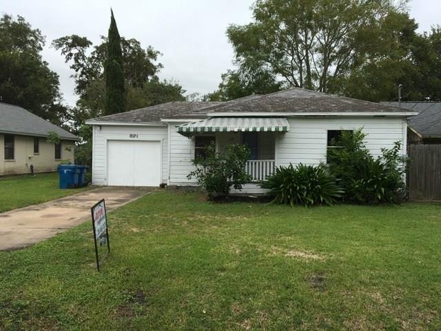 821 Grunwald Heights Boulevard, Rosenberg, TX 77471 (MLS #98224025) :: Caskey Realty