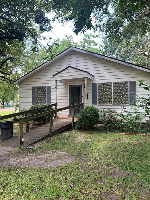 201 Poinsetta Lane, Highlands, TX 77562 (MLS #98227412) :: Green Residential