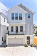 412 W 28th Street B, Houston, TX 77008 (MLS #98254872) :: Texas Home Shop Realty