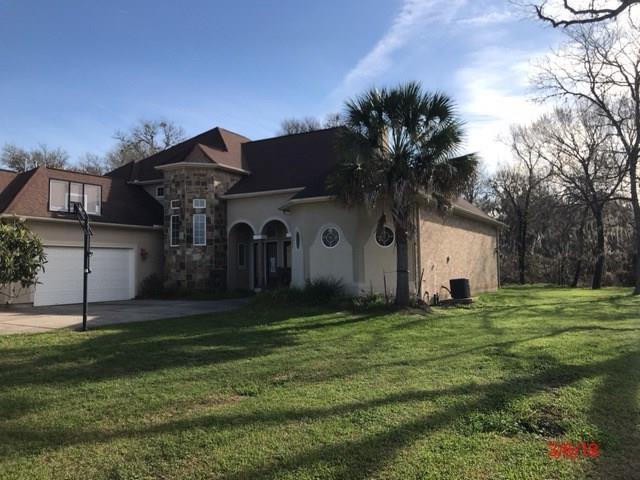 32911 Whitburn Trail, Fulshear, TX 77441 (MLS #98305696) :: Krueger Real Estate