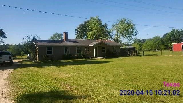 1104 E Windham Ranch Road, Goodrich, TX 77335 (MLS #98314221) :: Ellison Real Estate Team