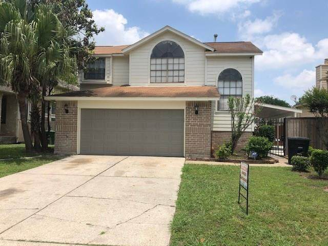 3718 Storm Creek Drive, Houston, TX 77088 (#98361002) :: ORO Realty