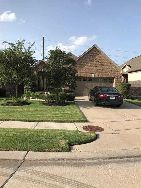 19010 N Highlands Bayou Drive, Cypress, TX 77433 (MLS #98364713) :: Krueger Real Estate