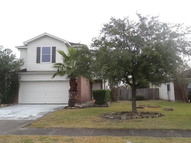 1916 Redfish Drive, Texas City, TX 77591 (MLS #98395091) :: Texas Home Shop Realty