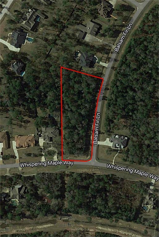 27419 Whispering Maple Way, Spring, TX 77386 (MLS #98499527) :: Giorgi Real Estate Group