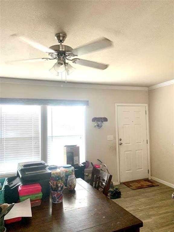 4360 Menard Chapel Road, Livingston, TX 77351 (MLS #98500476) :: Keller Williams Realty