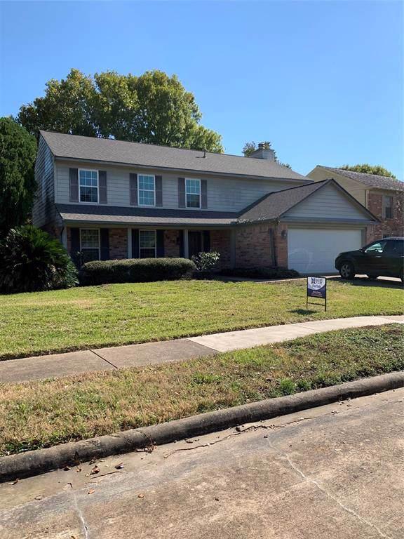 3618 Bartons Lane, Sugar Land, TX 77479 (MLS #98517621) :: Texas Home Shop Realty