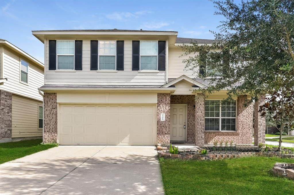 15618 Forest Creek Farms Drive - Photo 1