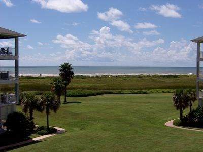 4221 Pointe West Drive #203, Galveston, TX 77554 (MLS #98542680) :: The SOLD by George Team