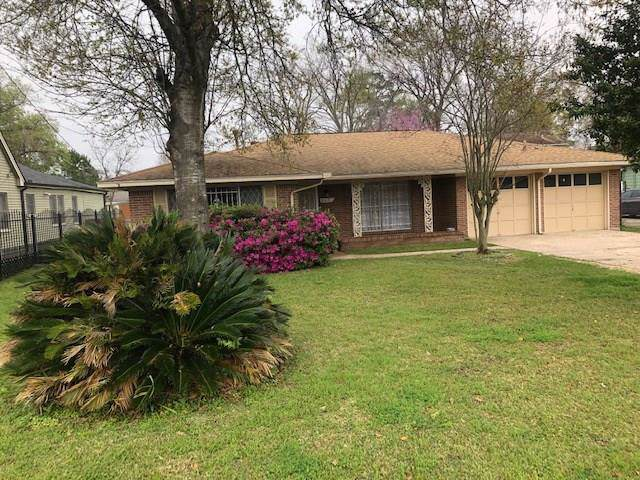 643 Wainwright Street, Houston, TX 77022 (MLS #9856009) :: Texas Home Shop Realty
