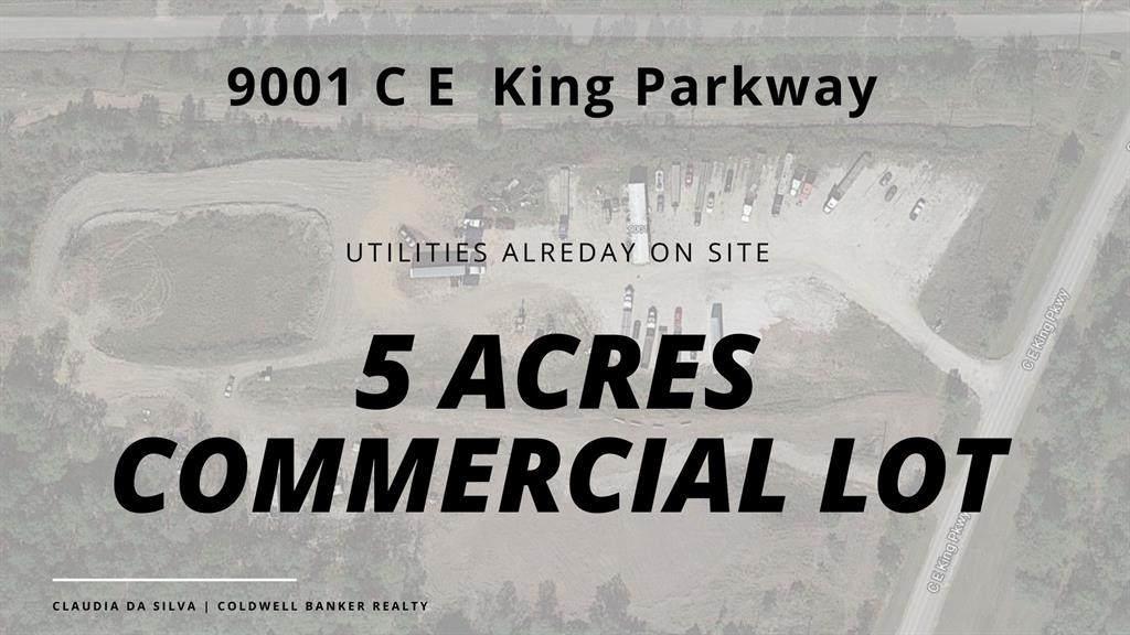 9001 C E King Parkway - Photo 1