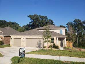 800 Dogberry Lane, Conroe, TX 77304 (MLS #98614632) :: The Bly Team