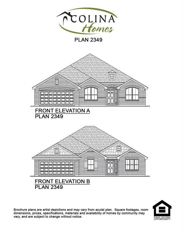 10102 Lodge Pole Drive, Iowa Colony, TX 77583 (MLS #98668393) :: The Property Guys