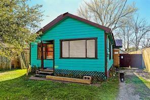 50 Burress Street, Houston, TX 77022 (MLS #98676235) :: Texas Home Shop Realty