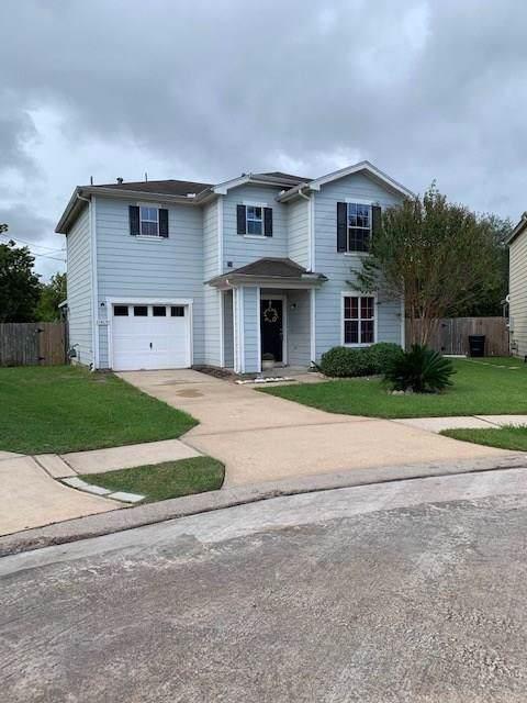 10026 Victoria Grove Lane, Houston, TX 77075 (MLS #98714995) :: The Parodi Team at Realty Associates