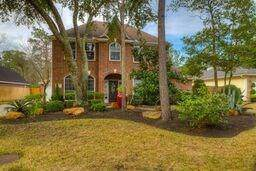 39 Shady Pond Place, The Woodlands, TX 77382 (MLS #98772693) :: Ellison Real Estate Team