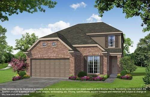 23914 Rottino Drive, Katy, TX 77493 (MLS #98788079) :: The Parodi Team at Realty Associates