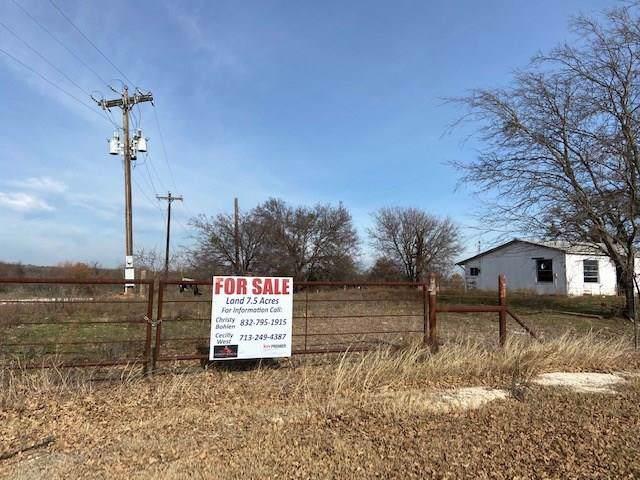2310 J E Woody Road, Springtown, TX 76082 (MLS #98794211) :: Ellison Real Estate Team