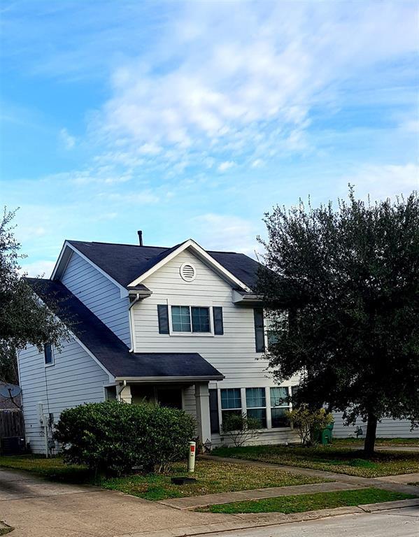 823 Lightningbug Lane, Conroe, TX 77301 (MLS #98816311) :: Texas Home Shop Realty