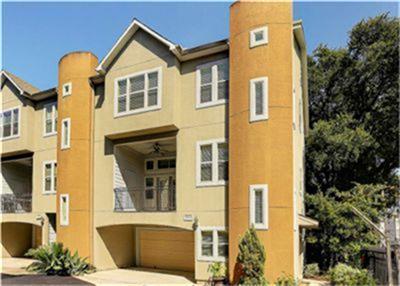 5330 Kiam Street A, Houston, TX 77007 (MLS #98832843) :: Giorgi Real Estate Group