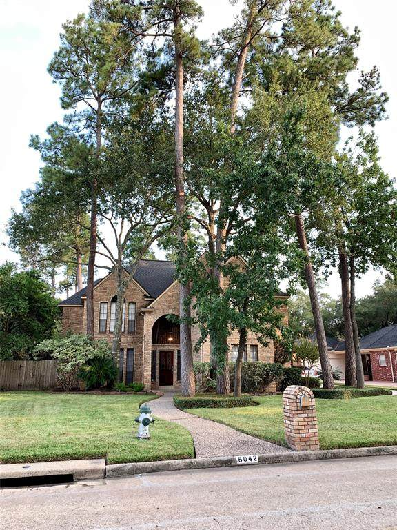 6042 Center Court Drive, Spring, TX 77379 (MLS #98836222) :: The Freund Group