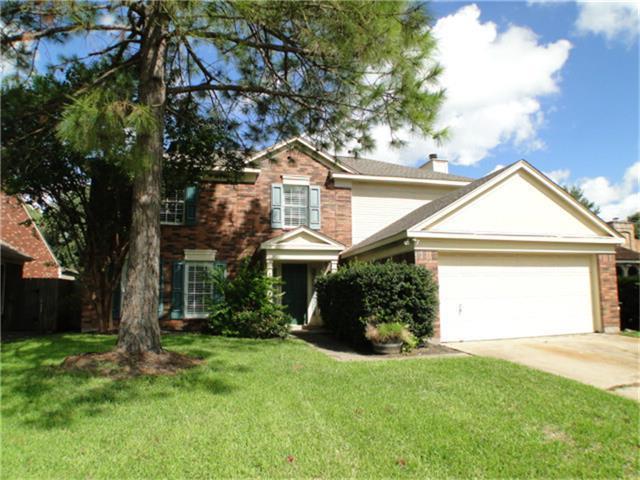 1130 Cascade Creek Drive, Katy, TX 77450 (MLS #98920650) :: Magnolia Realty
