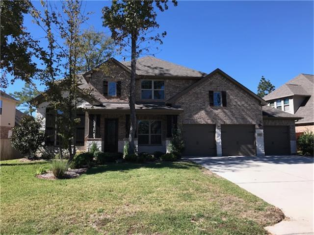 130 Haileys Run, Montgomery, TX 77316 (MLS #98959343) :: Carrington Real Estate Services
