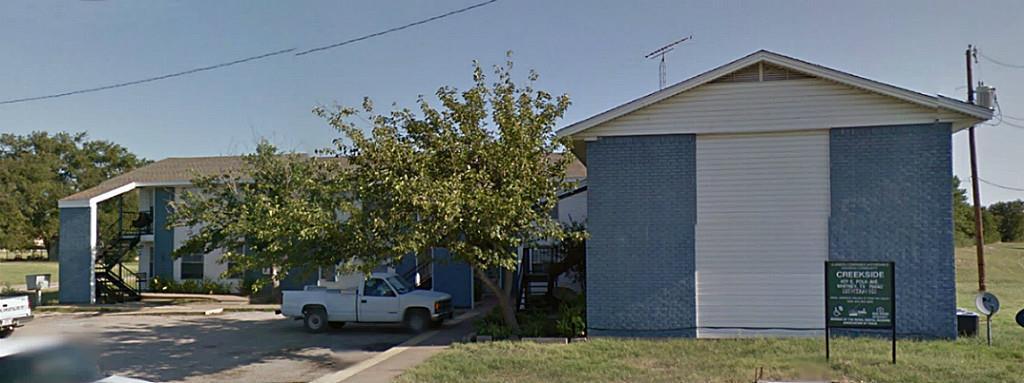 401 Polk Avenue - Photo 1