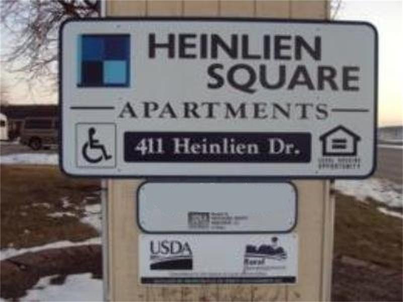 411 Heinlein Drive - Photo 1