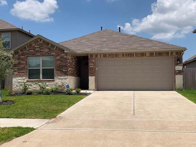 7211 Victorville Drive, Rosharon, TX 77583 (MLS #9954993) :: Caskey Realty