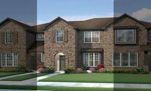 15847 Sundew Prairie Drive, Humble, TX 77346 (MLS #9996787) :: Green Residential