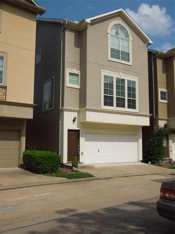 3117 Clearview Circle, Houston, TX 77025 (MLS #92876855) :: TEXdot Realtors, Inc.
