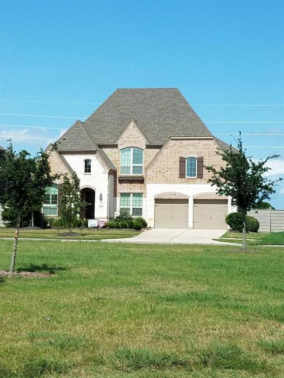 4527 Juniper Ridge Lane, Manvel, TX 77578 (MLS #10485003) :: NewHomePrograms.com LLC