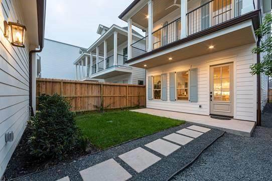 513 W 25th Street, Houston, TX 77008 (MLS #10678934) :: Area Pro Group Real Estate, LLC