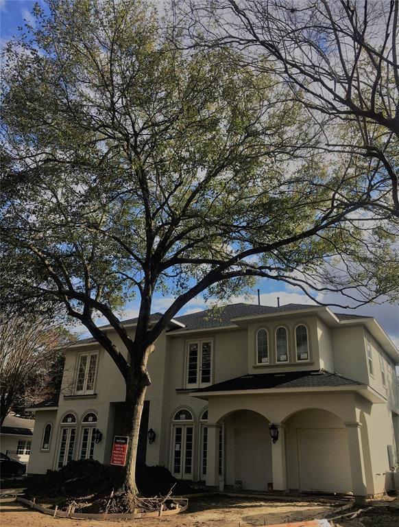 4507 Ivanhoe Street, Houston, TX 77027 (MLS #10768975) :: Texas Home Shop Realty