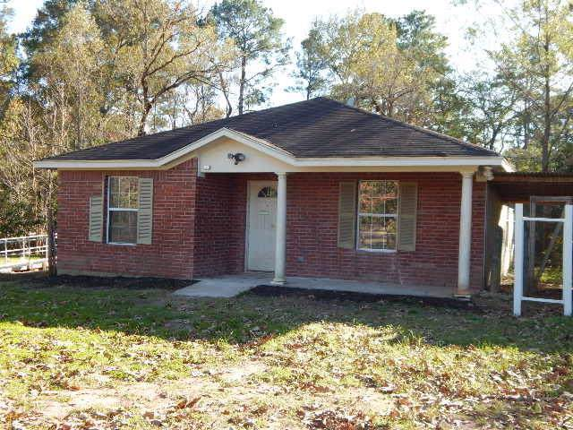 15910 W Loop Drive, Plantersville, TX 77363 (MLS #12365863) :: Texas Home Shop Realty