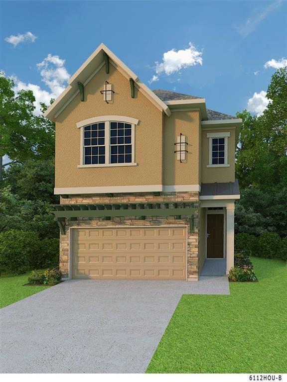 1415 Arkley Way, Houston, TX 77055 (MLS #12373169) :: Green Residential