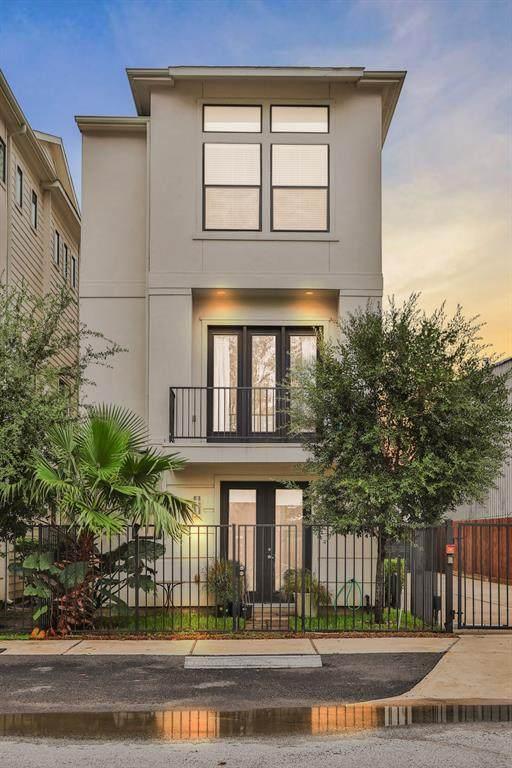 2517 Garrow Street, Houston, TX 77003 (MLS #12413252) :: Texas Home Shop Realty