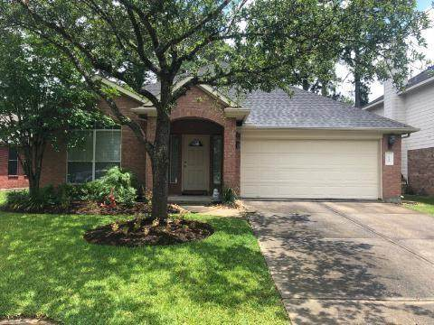 8315 Cove Timbers Lane, Tomball, TX 77375 (MLS #12891868) :: The Bly Team