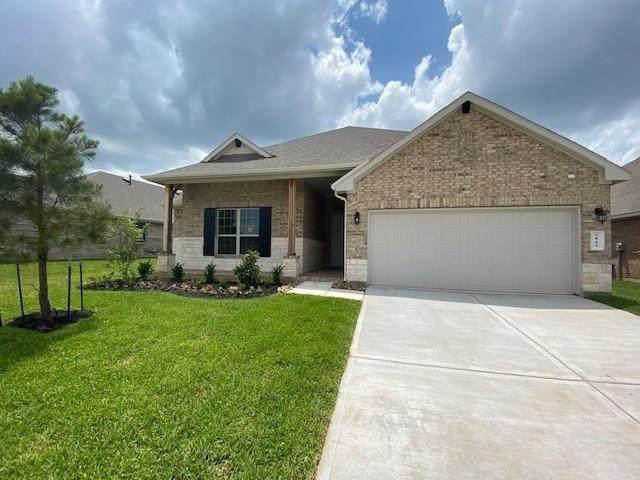 5814 Brimstone Hill Lane, Conroe, TX 77304 (MLS #14142068) :: Christy Buck Team
