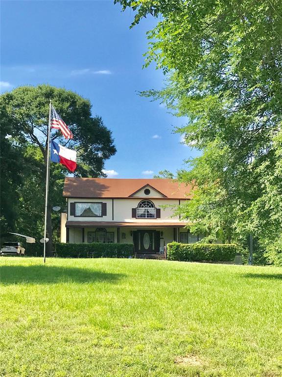 9880 Calvary Road, Willis, TX 77318 (MLS #14478177) :: Texas Home Shop Realty