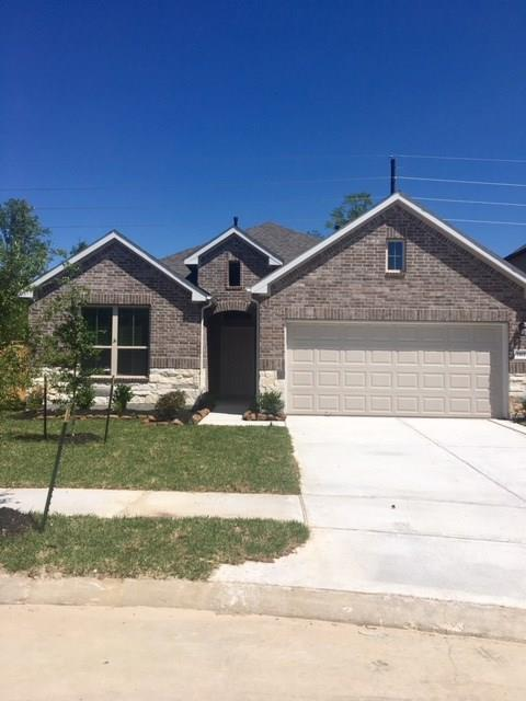 11615 Glendale Ridge Court, Humble, TX 77396 (MLS #14767712) :: Texas Home Shop Realty