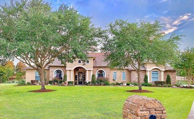 3615 Stone Crest Court, Richmond, TX 77406 (MLS #15220208) :: The SOLD by George Team