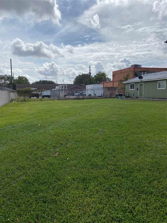 1710 3rd Street, Galena Park, TX 77547 (MLS #15304316) :: TEXdot Realtors, Inc.