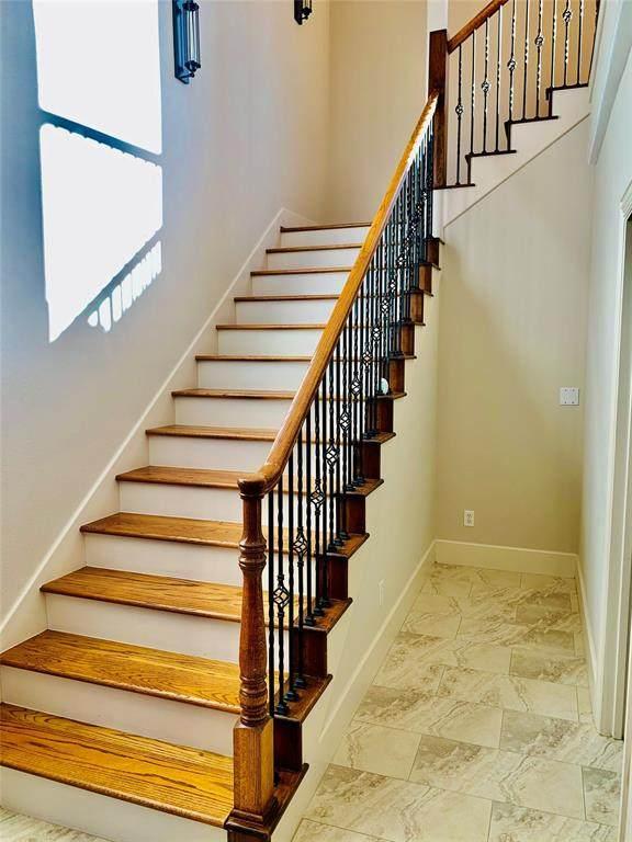 1206 Jackson Boulevard B, Houston, TX 77006 (MLS #15659933) :: Homemax Properties